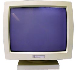Monitor Commodore 1403