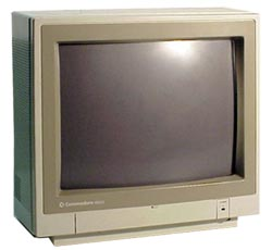 Monitor Commodore 1930-II