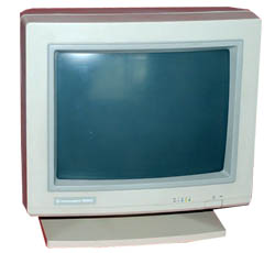 Monitor Commodore 1950