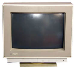 Monitor Commodore 1960