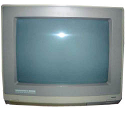Monitor Commodore 2002