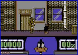 Presentación Daffy Duck