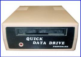 Presentación Quick Data Drive
