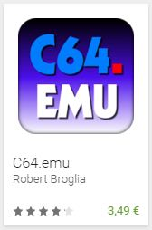 App Commodore - 8