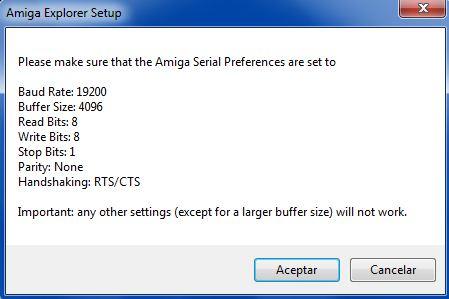 Configuración Amiga Explorer (4)