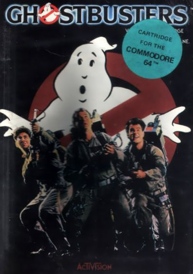 Ghostbusters_Cover_Modul