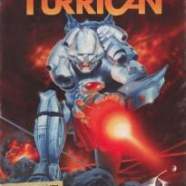 Turrican- Trilogía (Amiga)