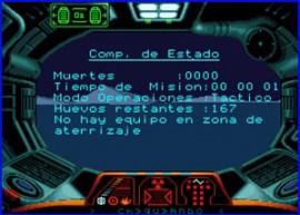 Presentación Infestation en Español