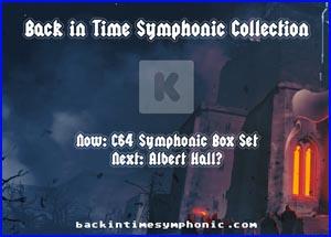 Presentación Symphonic Collection
