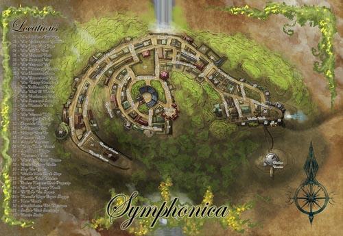 Symphonica64 – 1