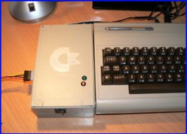 Presentación IECATA BOX C64