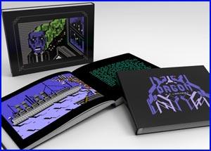 Presentación Kickstarter HP Lovecraft