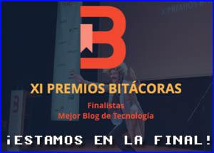 Presentación final Bitácoras 2015
