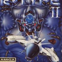 R-type II (Amiga)