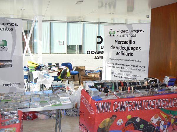 Retroconsolas Alicante 2015 (1)