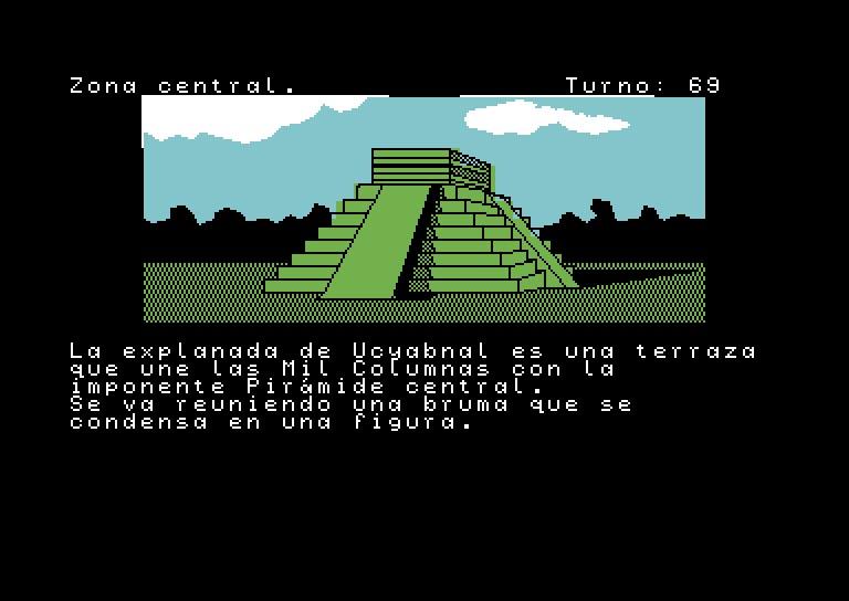 Chichén Itzá C64 (3)