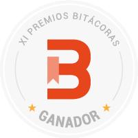 Logo ganador bitacoras 2015