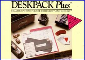 Presentación Deskpack Geos