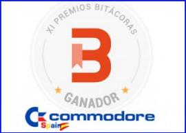 Presentación ganador bitácoras 2015