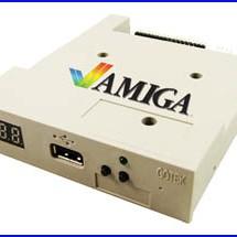 Presentación gotek Amiga