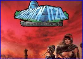Presentación preservación chichén Itzá para C64