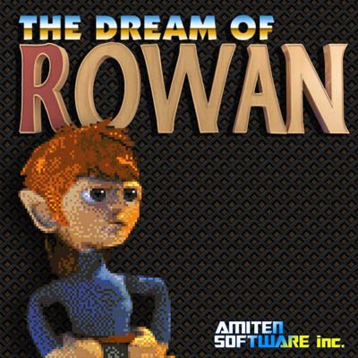 The Dream of Rowan - Amiga (1)