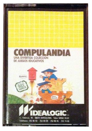 Compulandia – Commodore 64