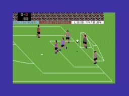 Fútbol – Load´n´run – Commodore (1)
