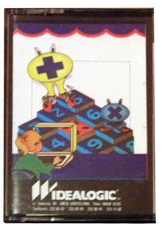 Números Locos – Commodore 64