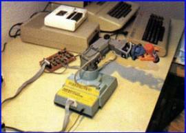 Presentación la robótica de los microordenadores