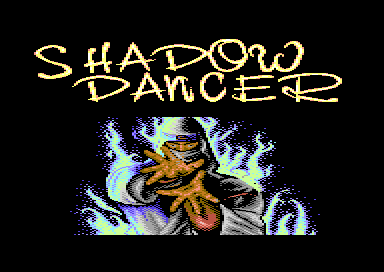 Shadow Dancer C64 (1)
