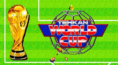 Tekhan World Cup - 1