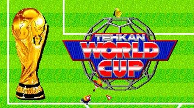 Tekhan World Cup - 1