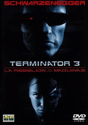 Carátula Terminator III