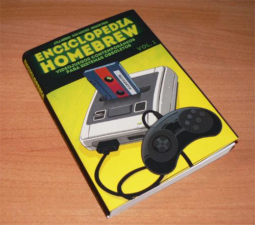 Enciclopedia Homebrew - 1