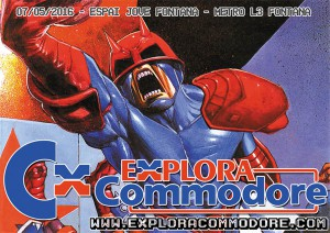 Cartel Explora commodore 2016