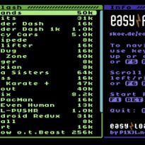 EasyFlash Vol. 1 (C64)