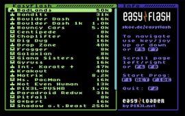 EasyFlash – 1