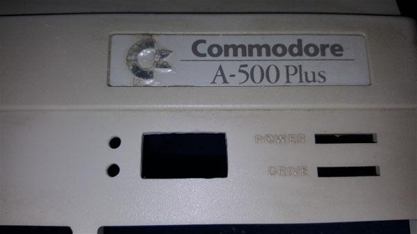 Instalación Gotek + Floppy internos en Amiga 500 con selector (29)