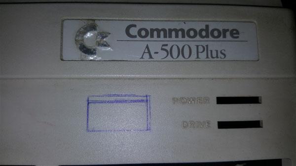 Instalación Gotek + Floppy internos en Amiga 500 con selector (3)
