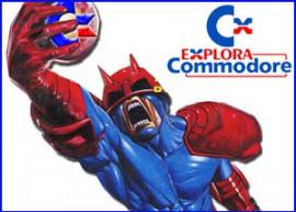 Presentación Explora Commodore 2016