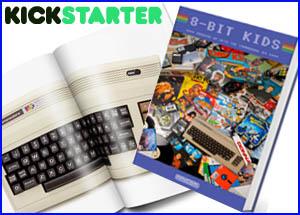 Presentación nuevos proyectos en kickstarter para commodore