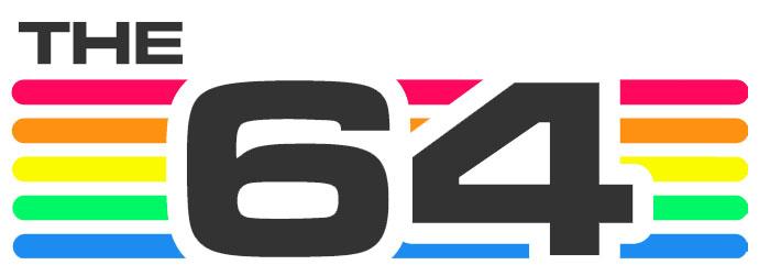 logo the64