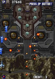 Aero fighteres – Imagen 2