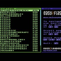 EasyFlash Vol. 2 (C64)