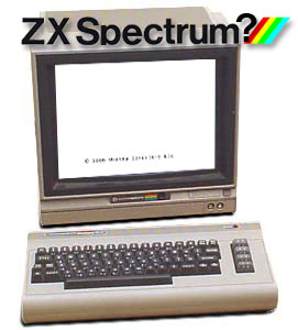 Emulador spectrum para commodore 64
