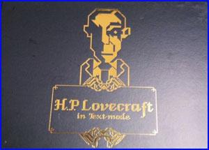 Presentación Hp Lovercraft en español
