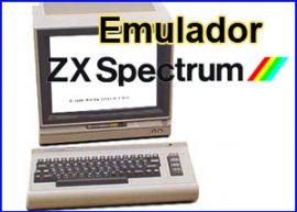Presentación emulador Zx Spectrum para Commodore 64