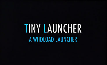Tyni Launcher Amiga Collection
