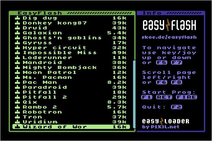 Easy Flash Vol 3 – 2